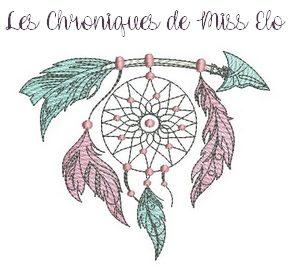 Les chroniques de Miss Elo